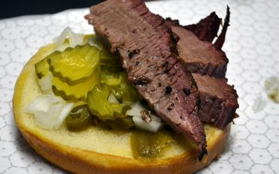 Top 3 Texas-Style Southern BBQ Dishes